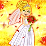 Runaway Bride : The Wedding Crasher Flower Bouquet - Free Edtion