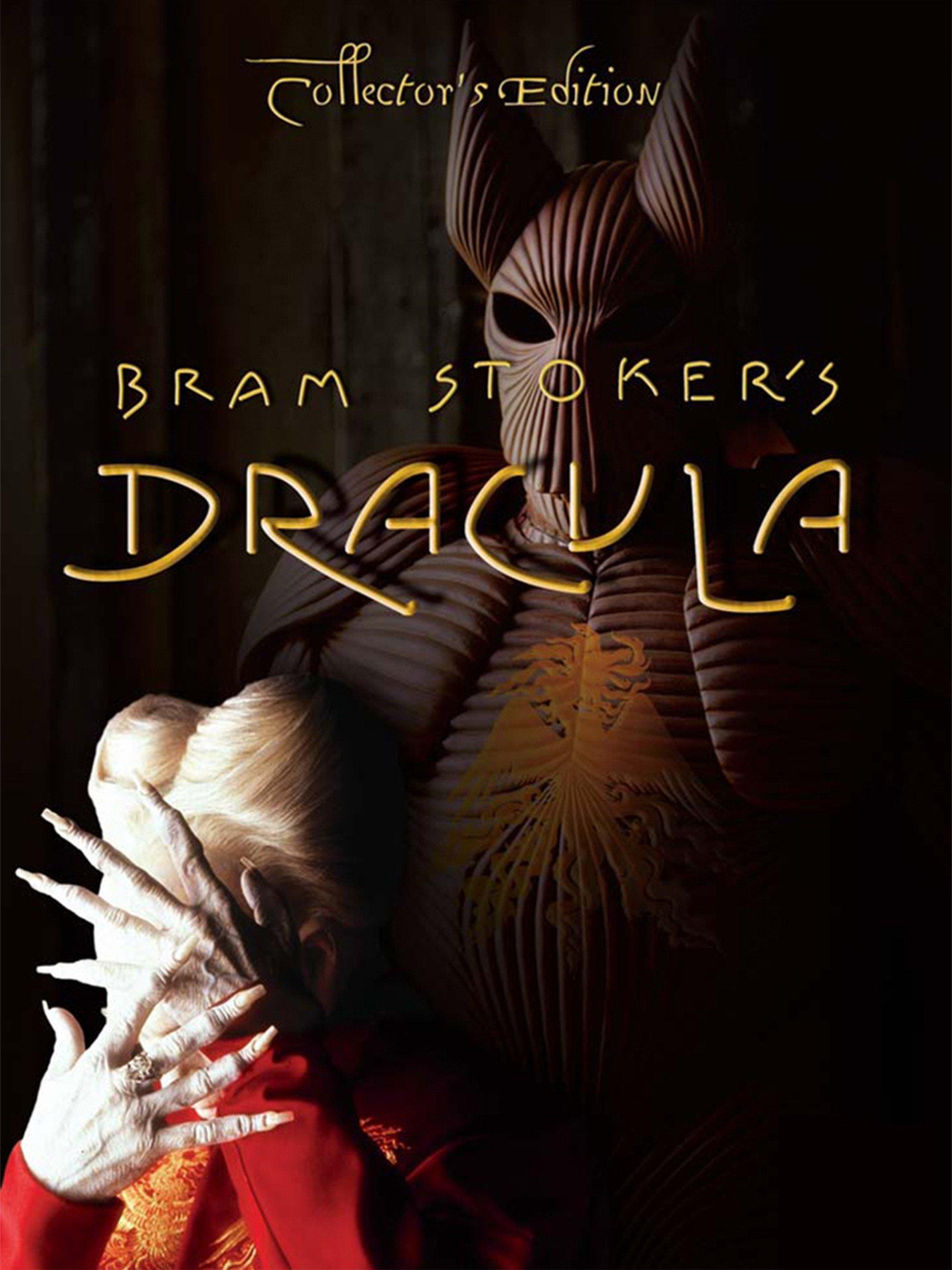Bram Stoker's Dracula on Amazon Prime Instant Video UK