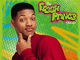 The Fresh Prince of Bel-Air: The Complete Fifth Season