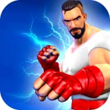 Street Fighting Legend [3D]