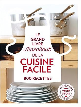 livre de cuisine pdf