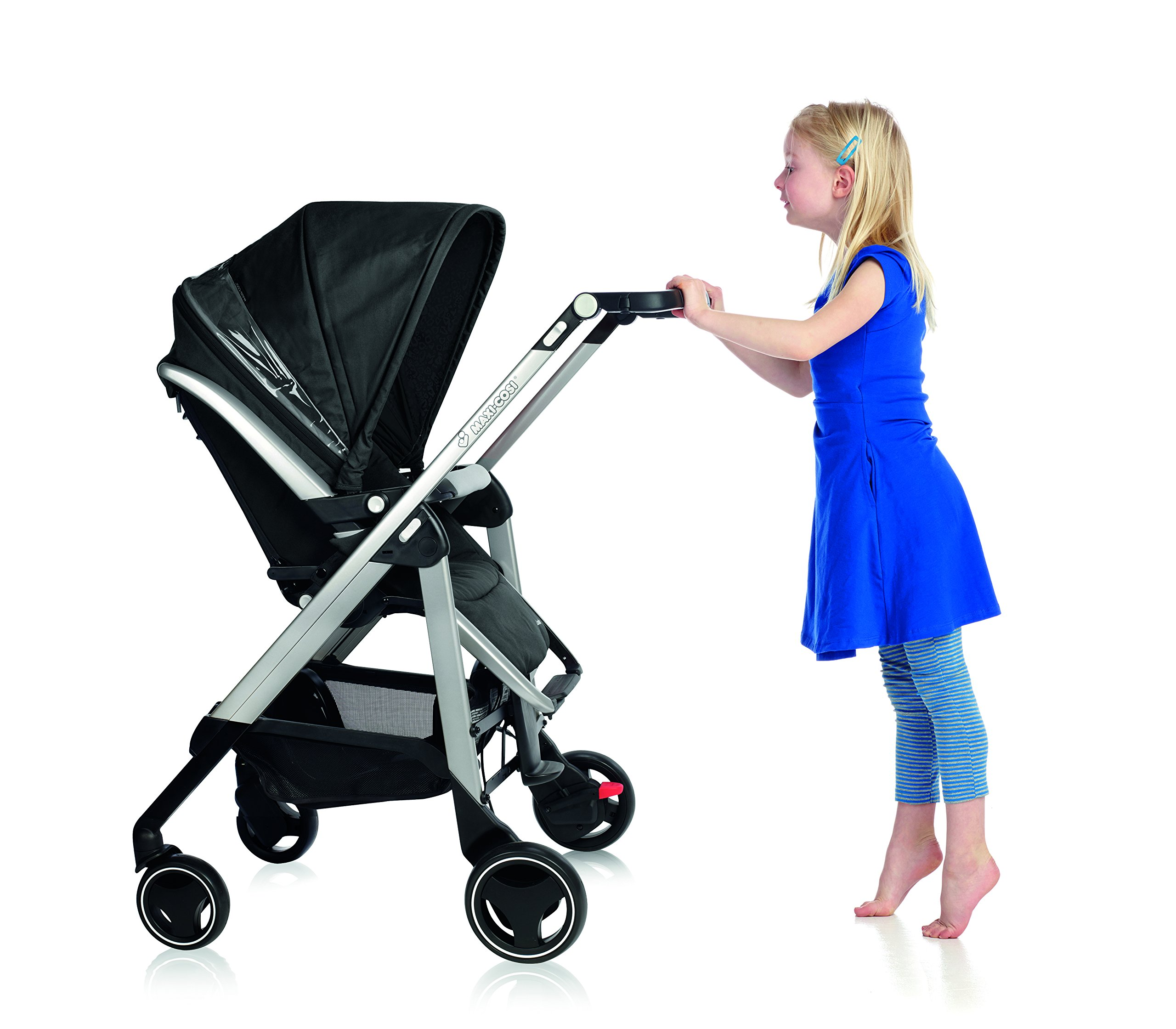 Maxi-Cosi Loola Pushchair (Modern Black)