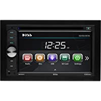 Boss Audio BV9341 Double-DIN 6.2