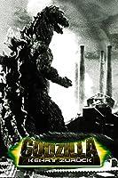 Godzilla kehrt zur�ck