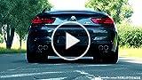 BMW M6 F12 Vs BMW M5 F10