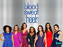 Blood, Sweat & Heels, Season 2