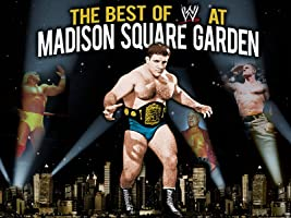 WWE Best of Madison Square Garden