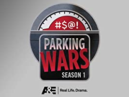 Parking Wars Season 1