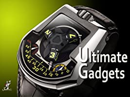 Ultimate Gadgets