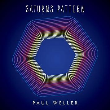 Paul Weller � Saturns Pattern