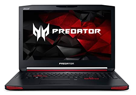 Acer Predator 17 G9-791-73TA 17 Zoll Gaming-Notebook