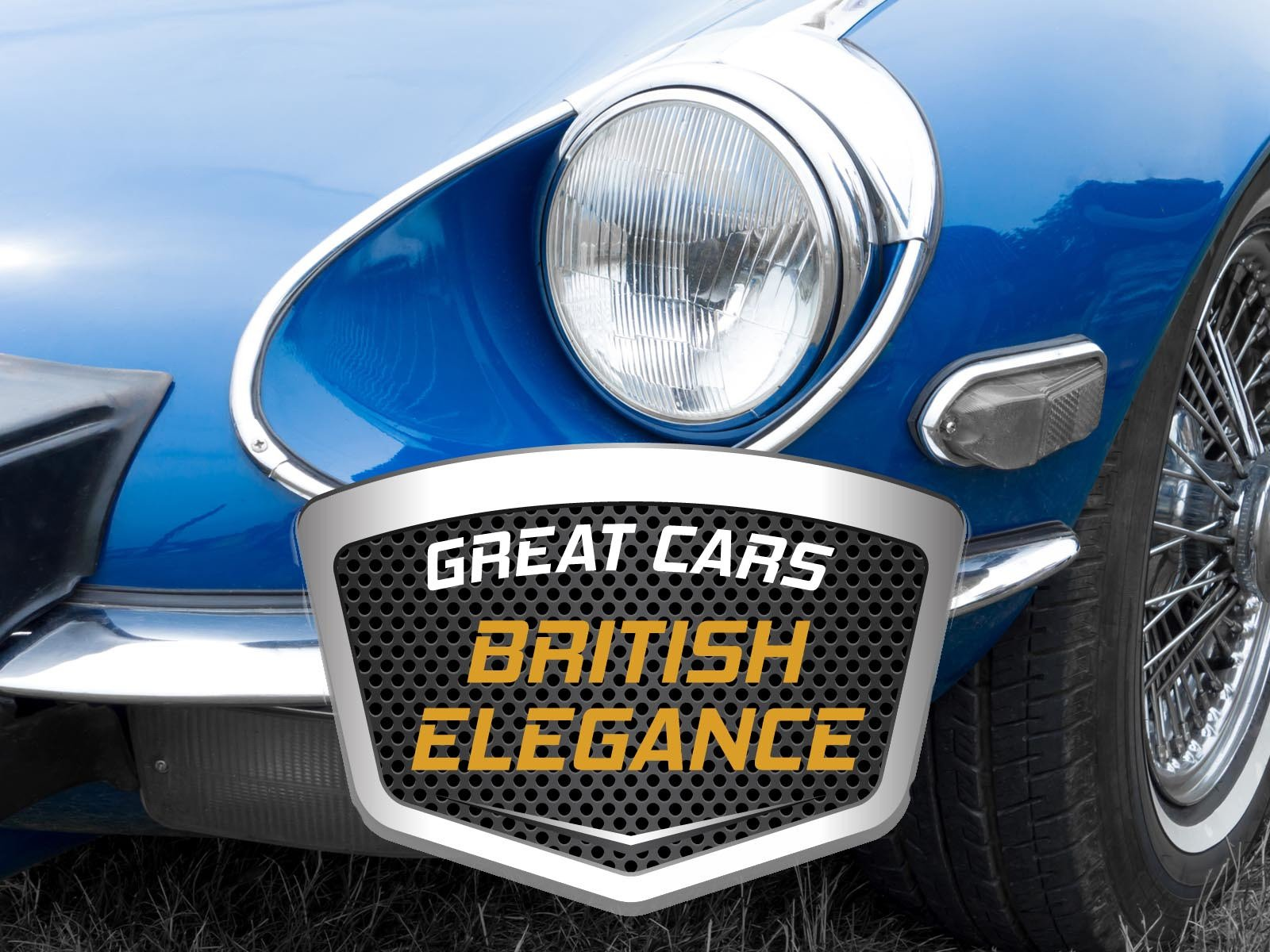 Great Cars: British Elegance on Amazon Prime Video UK