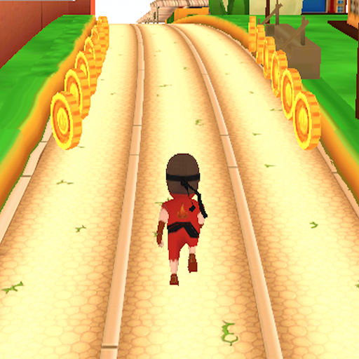 Subway Ninja Run (Free Ninja Kid compare prices)