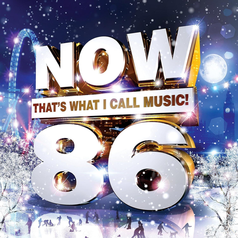 Now 86 - Amazon