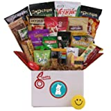 Healthy Choices College Care Package (Color: multi, Tamaño: ships in a 9 x 9 box)