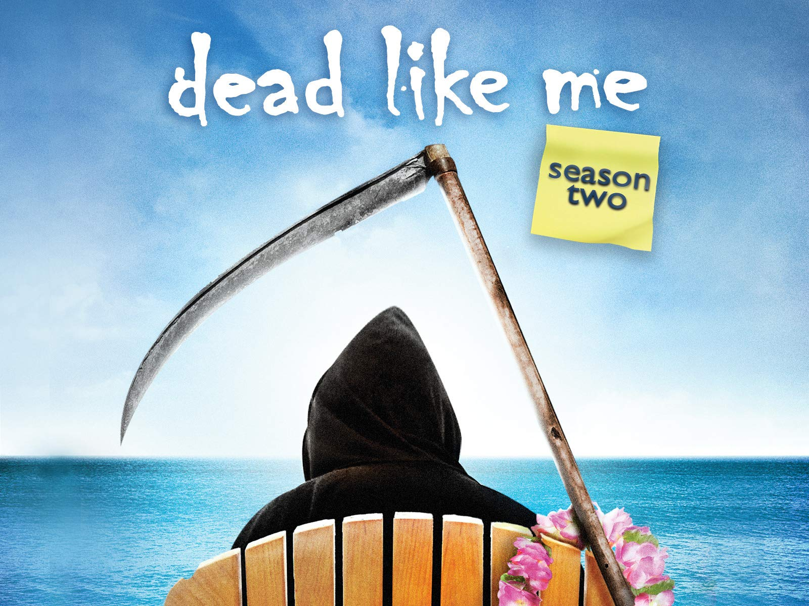 Dead Like Me on Amazon Prime Video UK