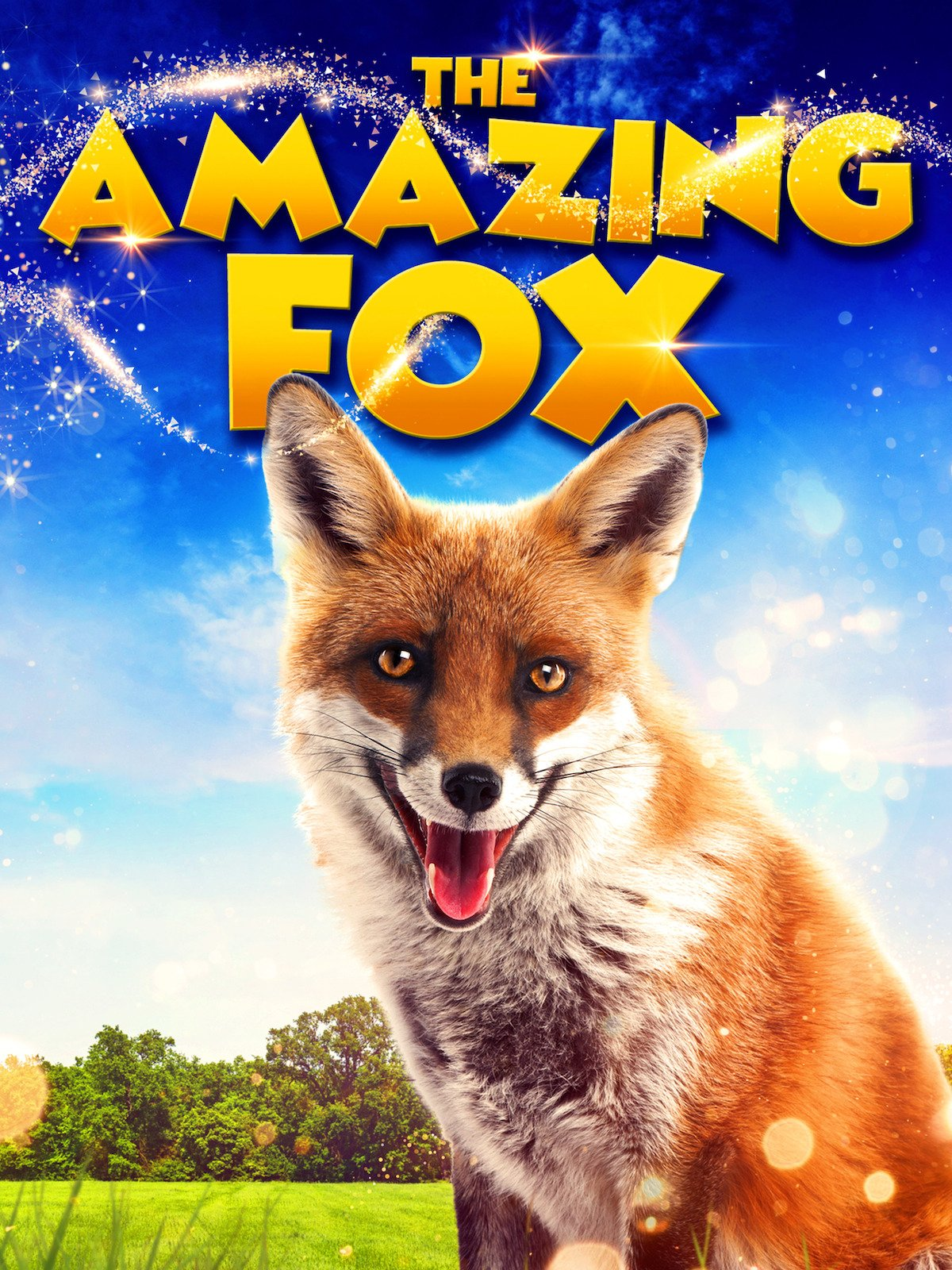 The Amazing Fox