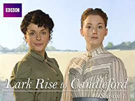 Lark Rise to Candleford Season 1