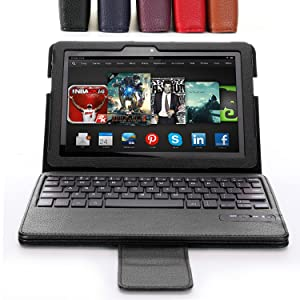 Kindle Fire HDX 8.9 Keyboard Case