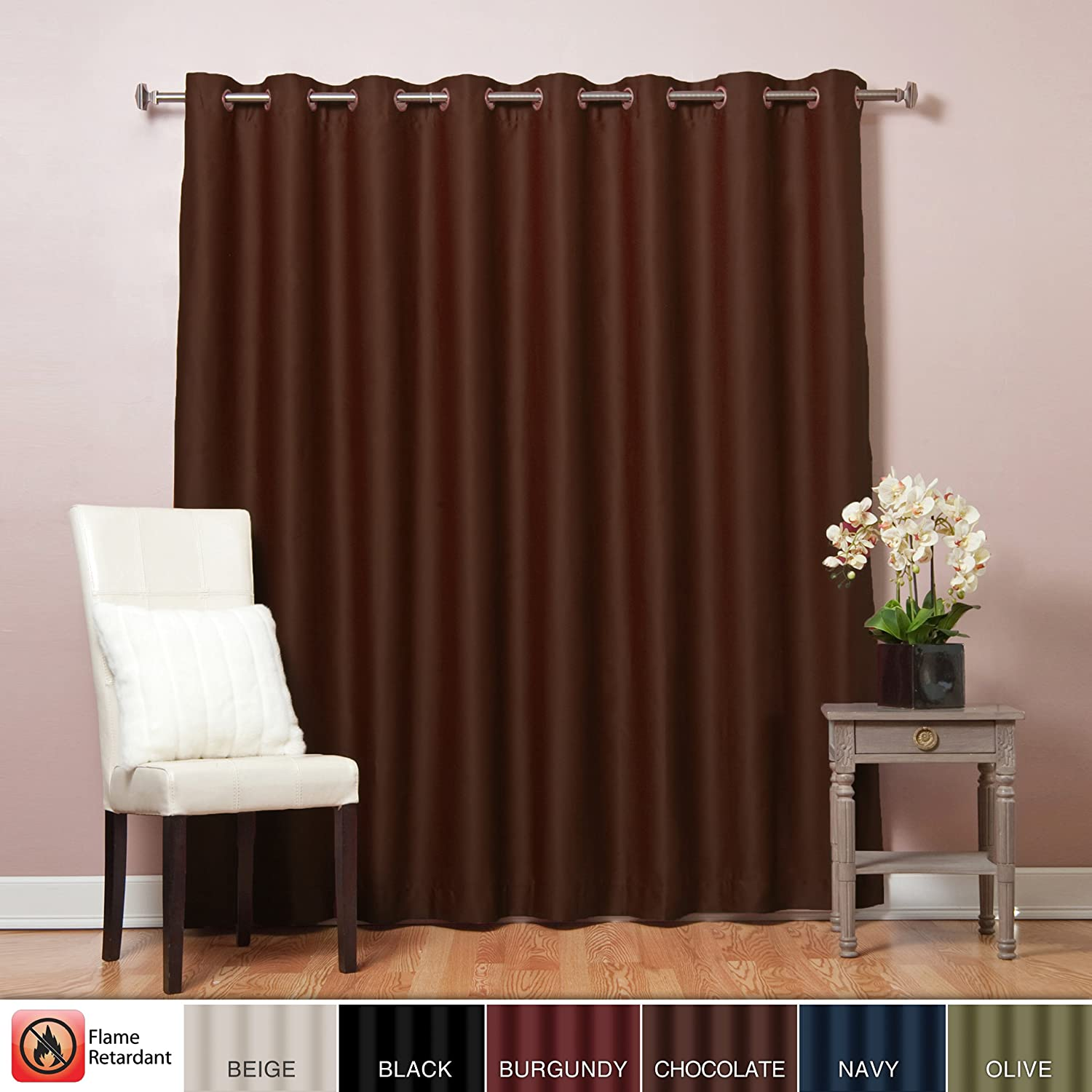 Blackout Curtains For Sliding Glass Door Blackout Curtains for Pa