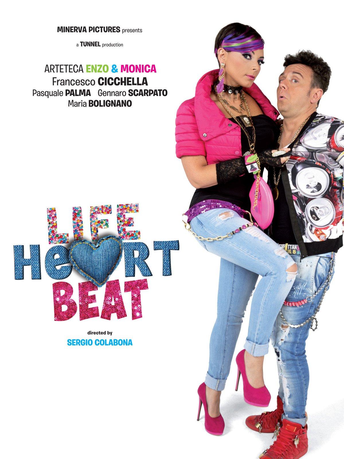 Life Heart Heartbeat