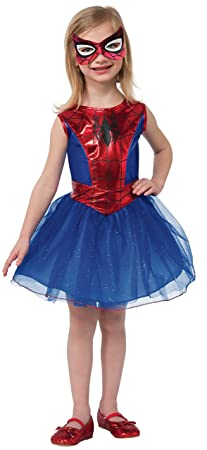 Spider-Girl Costumes
