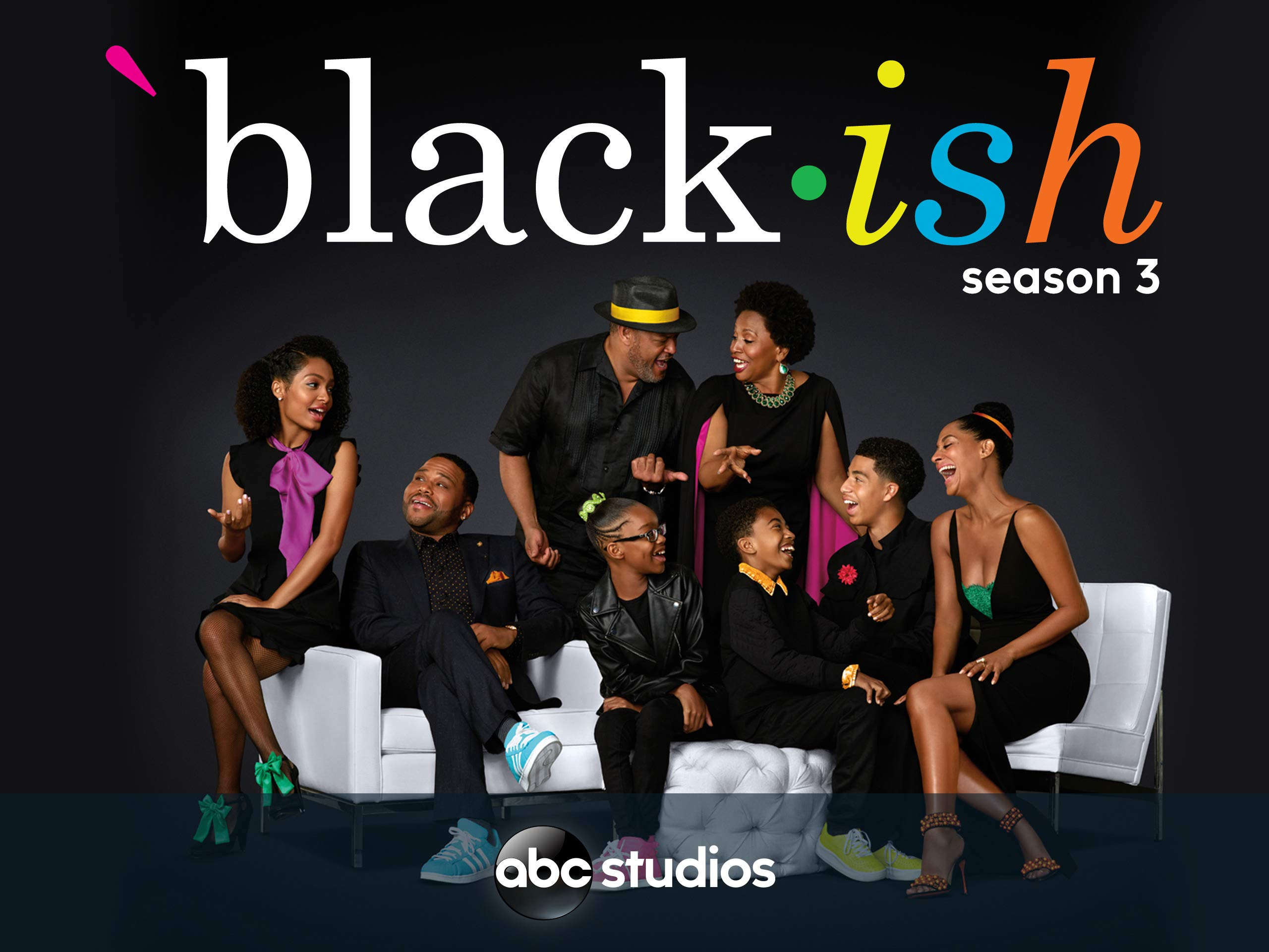 black-ish on Amazon Prime Video UK