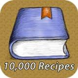 10000 Recipes ~ Vista Concepts, LLC