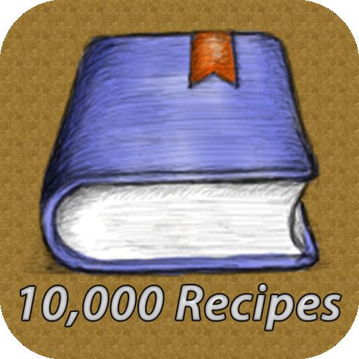 10000 Recipes image