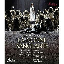 Gounod: La Nonne sanglante [Blu-ray]