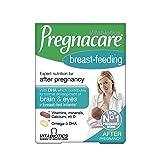 Vitabiotics - Pregnacare - Breast-Feeding - 84 Tablets (Tamaño: Pregnacare Breast Feeding)