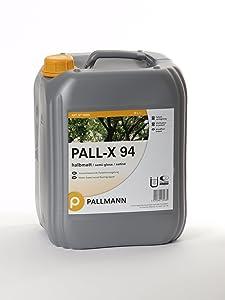 Pallmann PallX 94 10,0 Liter Gebinde  BaumarktKundenbewertung und Beschreibung