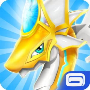Dragon Mania from Gameloft