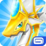 Dragon Mania by Gameloft  (Dec 11, 2013)