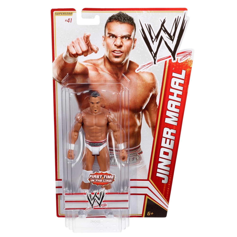 WWE Superstars Series 19 (2012) 81AVSmNkRxL._AA1500_