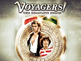 Voyagers! Season 1