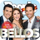 PEOPLE EN ESPAÑOL Magazine (Kindle Tablet Edition)