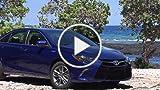 2015 Toyota Camry Hybrid SE Preview
