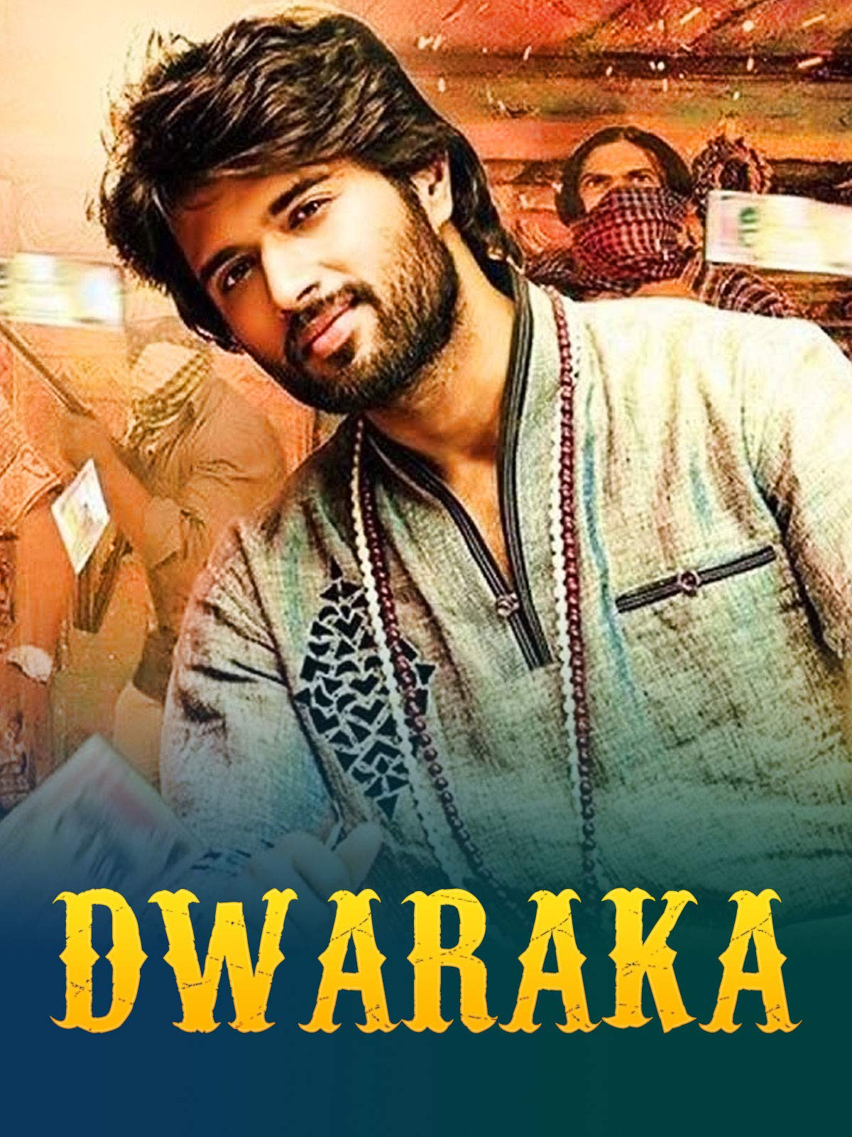Dwaraka on Amazon Prime Video UK