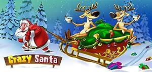 Crazy Santa #$@&%*! from TabTale LTD