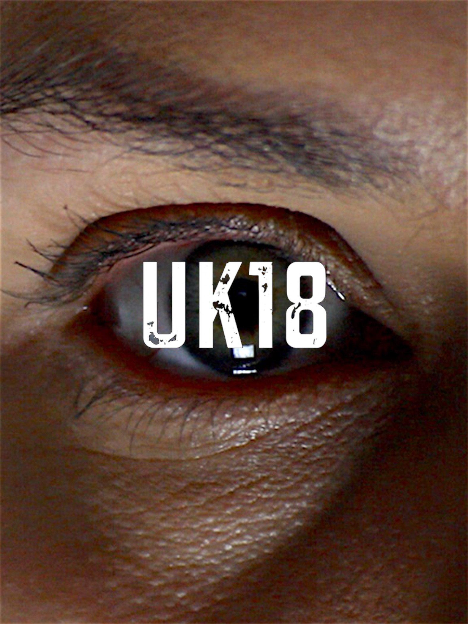 UK18 on Amazon Prime Video UK