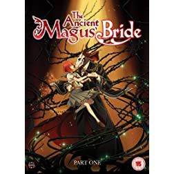The Ancient Magus Bride - Part One