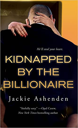 Kidnapped by the Billionaire (Nine Circles)