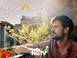 House Hunters: Bachelor Pads Volume 1