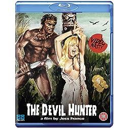 Devil Hunter [Blu-ray]