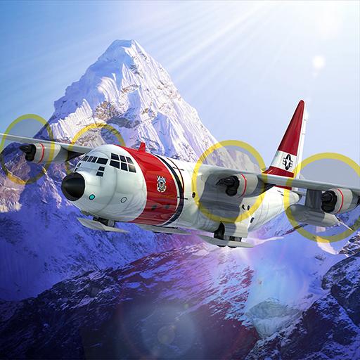 airplane-mount-everest