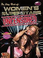 The Best of Women's Superstars Uncensored