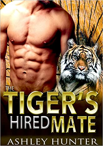 Romance: The Tiger's Hired Mate: BBW Tiger Shifter Romance Standalone (Spicy Shifters Book 2)