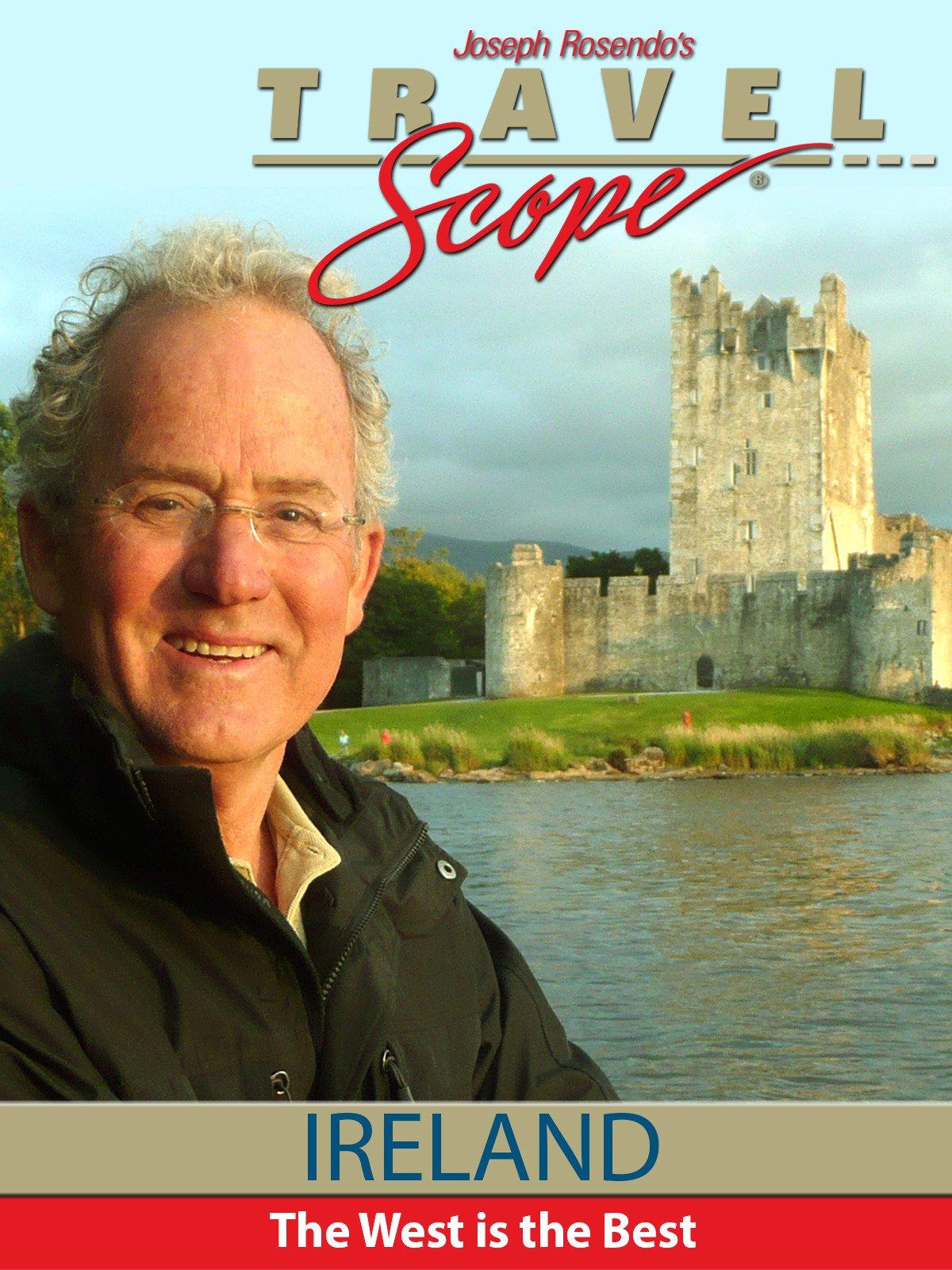 Ireland - The West is Best on Amazon Prime Video UK