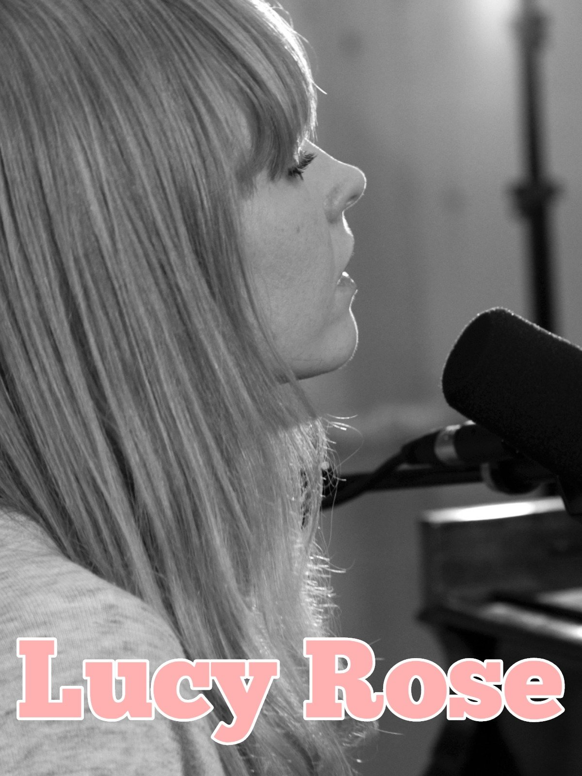 A Baeble NEXT Session with Lucy Rose on Amazon Prime Video UK